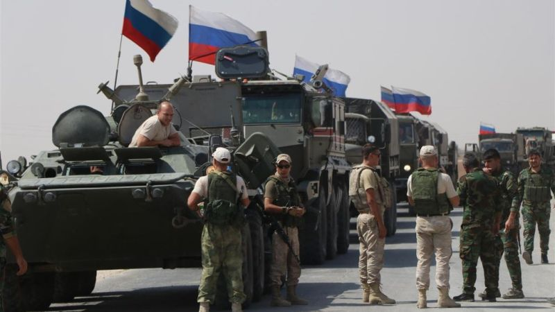 What Do the Syrian People Expect from Russia?