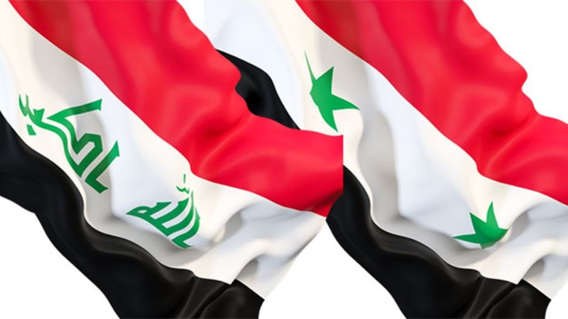 Syrian-Iraqi talks to develop economic relations and expand trade exchange