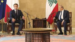 France and UN rally aid for Lebanon call for government formation