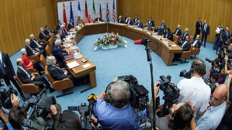 Iran dismisses idea of negotiations with EU, US to revive nuclear deal