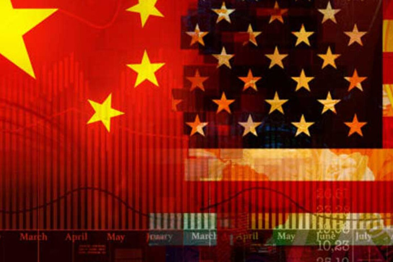America, China, and Taiwan – A Potential Tinderbox?