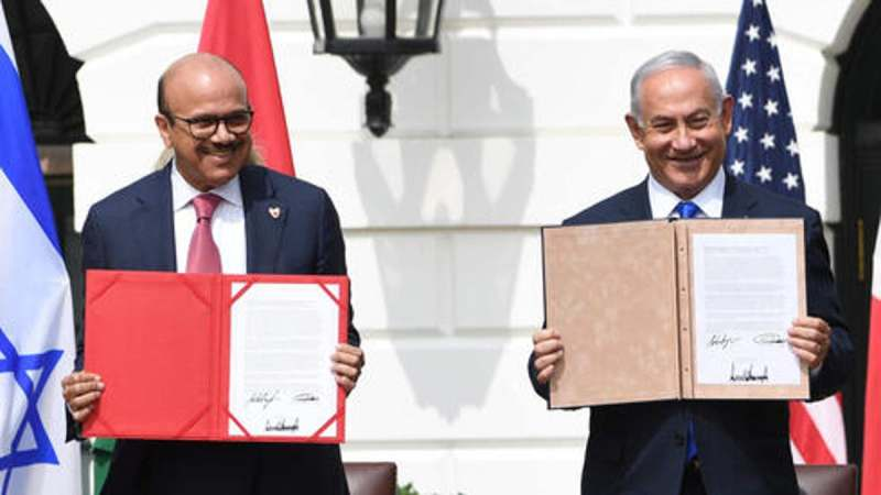 Bahrain Appoints Its First Ambassador To Israel