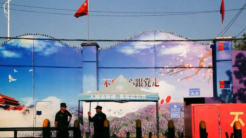 UN negotiating with China for unfettered access to Xinjiang's Uighurs region
