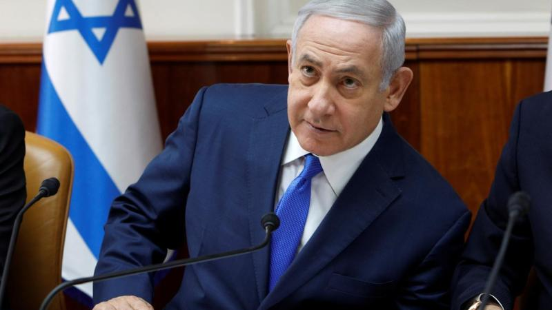 Netanyahu Examines American Administration's Reactions on Settlement Activities