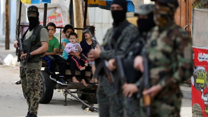 Israel and Hamas both claim victory as fragile ceasefire takes hold