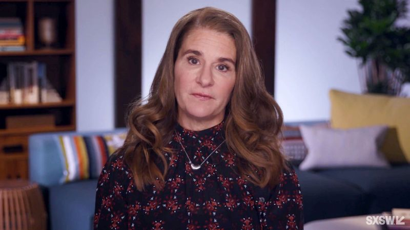 Melinda Gates met with divorce lawyers in 2019 amid Epstein revelations