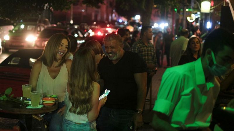 The music stops at Beirut's fabled nightclubs