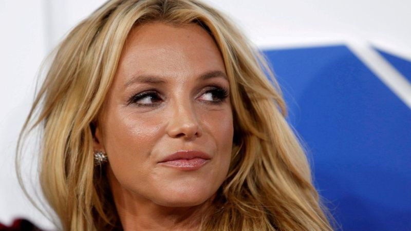 Britney Spears speaks out about conservatorship
