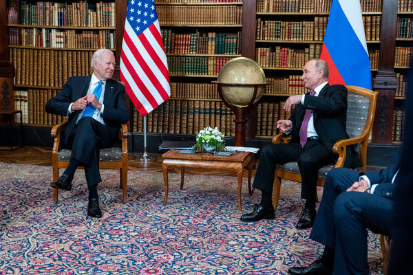 What's next in U.S.-Russia relations?