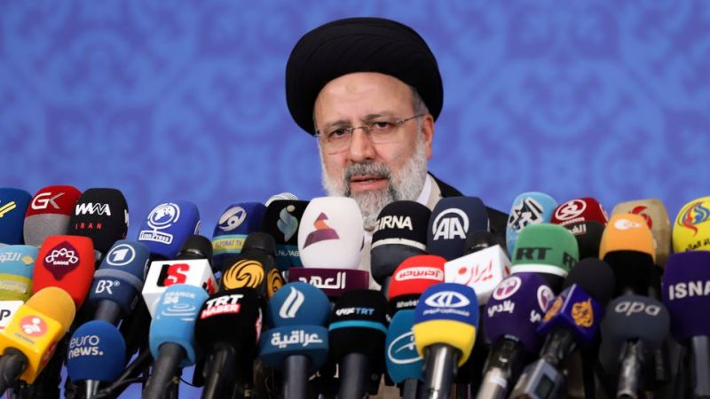 Incoming president says Iran will seek end to 'tyrannical' US sanctions