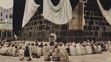 Photo of Perselisihan Kaum Muslim menjelang Mematian Rasulullah SAW