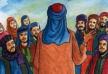 Photo of Kisah Muhammad Part 1 : Isra Mi'raj, Fiksi?