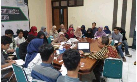 PKPPN IAIN Surakarta Dukung Lahirnya Peneliti Muda