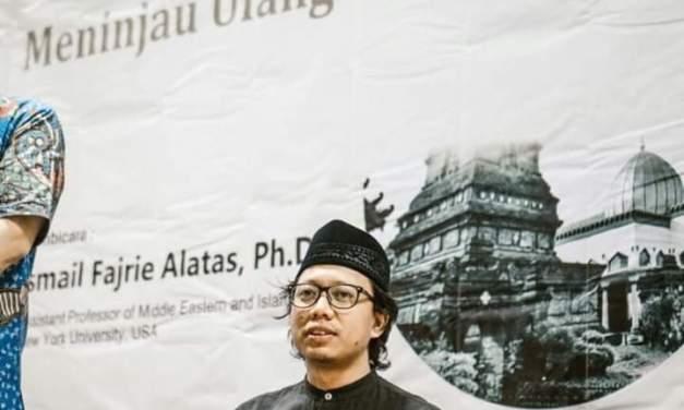 Senjakala para Cendekiawan Muslim dan Musim Semi para Penceramah Virtual.