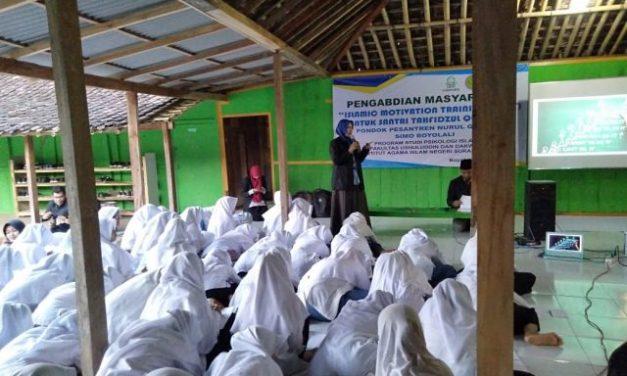 Islamic Motivation Training IMoT