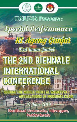 Meretas Jalan Peradaban Islam Melalui The 2nd Bienalle International Conference