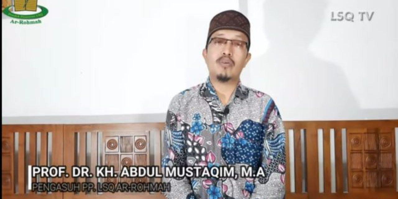 Khutbah Singkat Iedul Fitri: Meneguhkan Religiusitas dan Solidaritas Sosial di Tengah Musibah Korona
