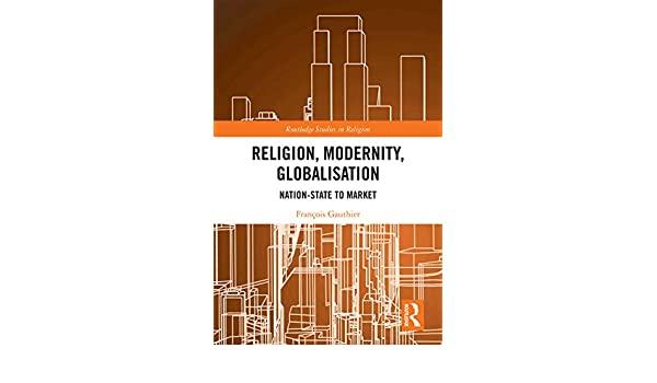 Membidik Agama dengan Logika Pasar (1)