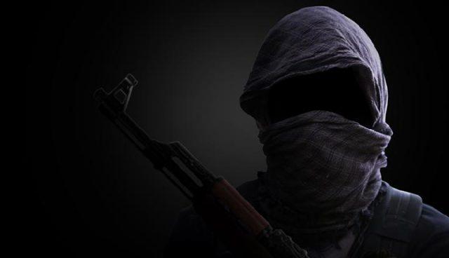 Mengapa Saya Tidak Jadi Teroris (?)