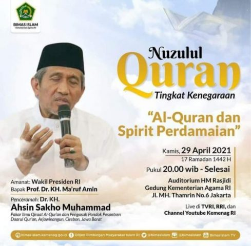 Perihal Nuzulul Quran