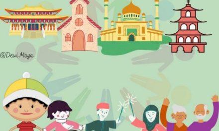 Menegosiasikan Ulang Moderasi Beragama di Indonesia
