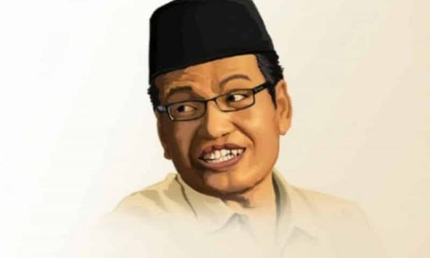 Kiai Mutamakkin dan Corak Islam di Nusantara Sebelum Abad ke-20