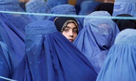 Menakar Masa Depan Perempuan Afghanistan di bawah Rezim Taliban 2.0