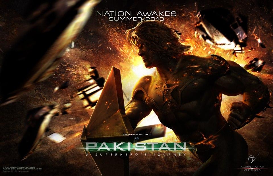 Nation-Awakes