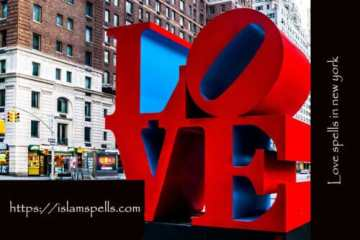love spells in new york