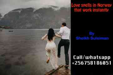 love spells in Norway