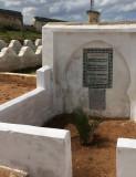 Tombe Ibn 'Achir - fès