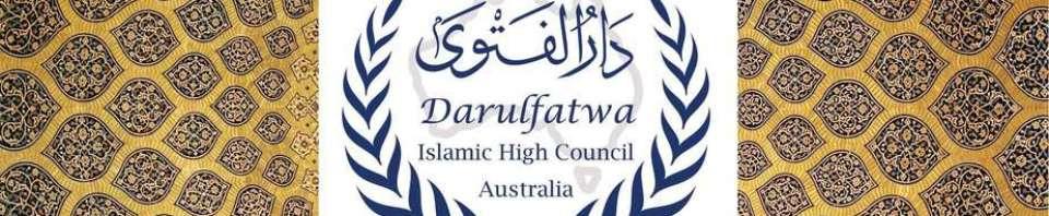 dar fatwa australie