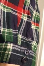 Henley buttons