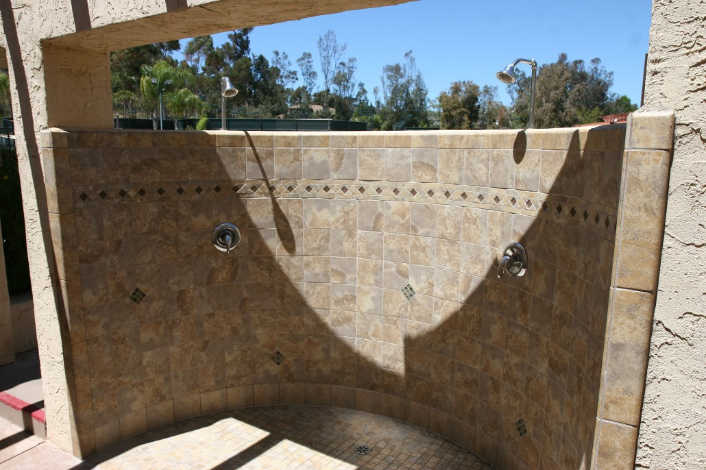 Pool Spa and Hot Tub Gallery  Island Construction San Diego