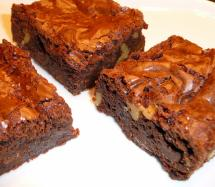 Ina Garten Outrageous Brownies Recipe
