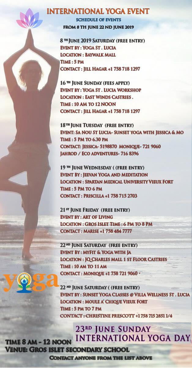 East Wind Yoga Schedule : schedule, Jeevan, Meditation, Spartan, Medical, University, Island, Effect