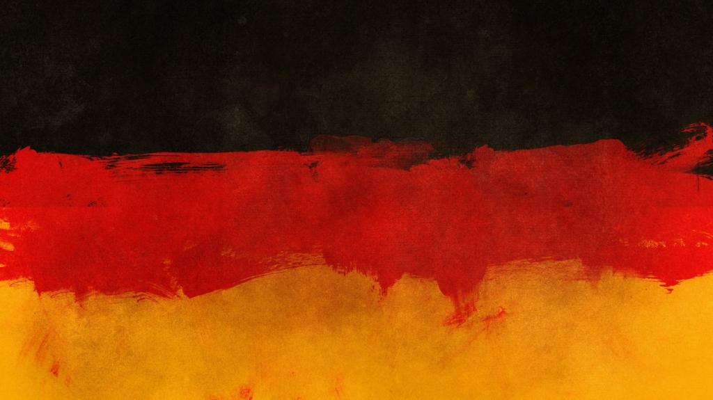Image: German flag