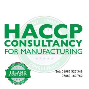 HACCP-manufacturing-isle-of-wight-island-food-safety-01022018