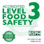 accredited-level-3-supervising-food-safety-hygiene-in-manufacturing-isle-of-wight-island-food-safety-23-june-2018