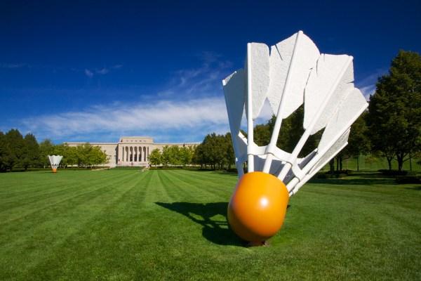 KC Nelson-Atkins Art Museum