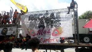 Atlanta Parade 2018