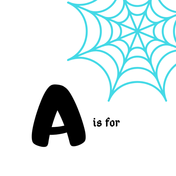 abc book a is for anansi