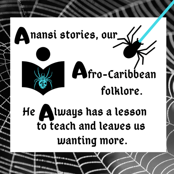 abc book a is for afro-caribbean folklore