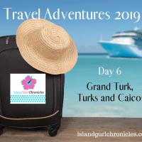 IGCA 2019: Day 6 - Grand Turk