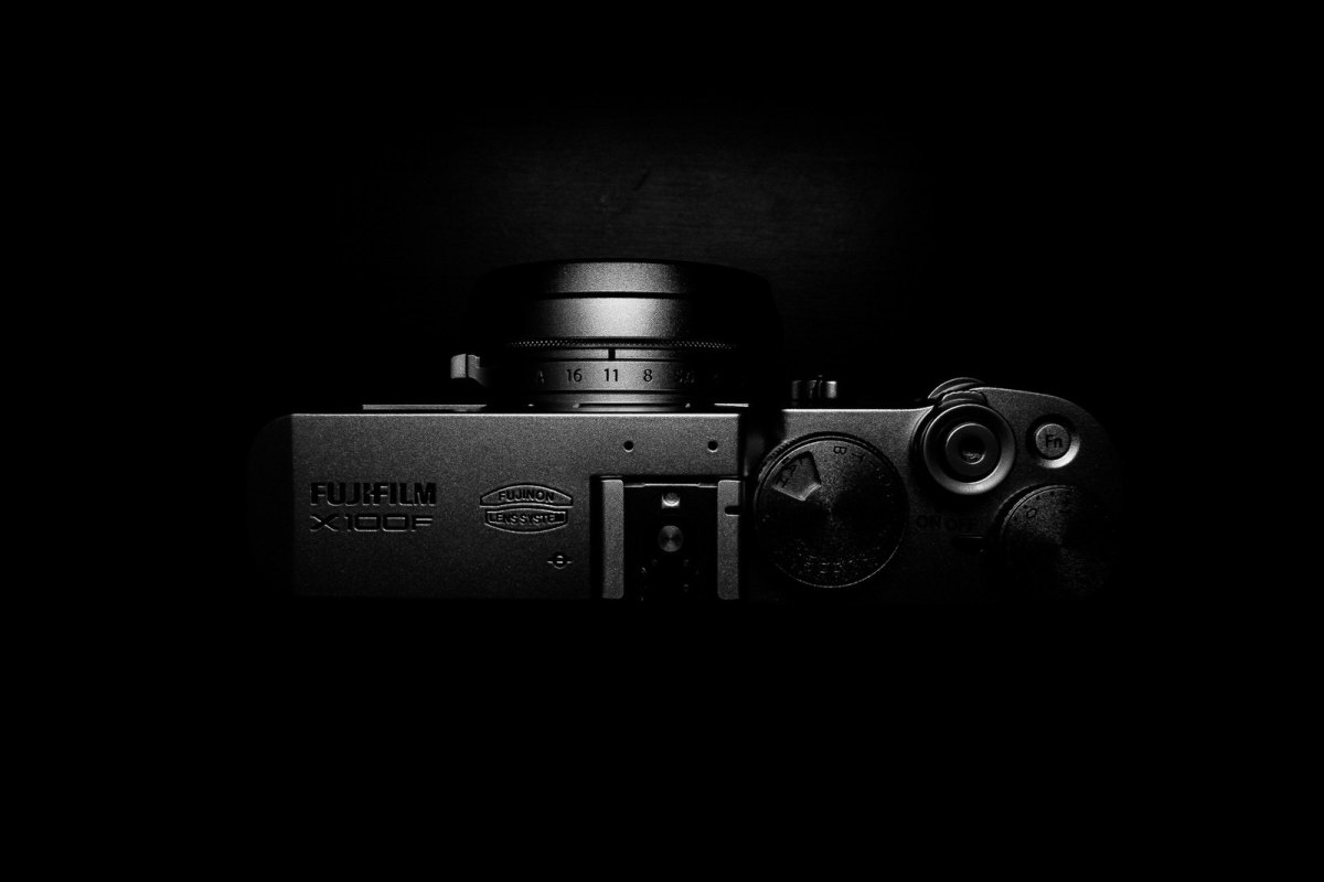 Setting up the Fujifilm X100F for Street Photography