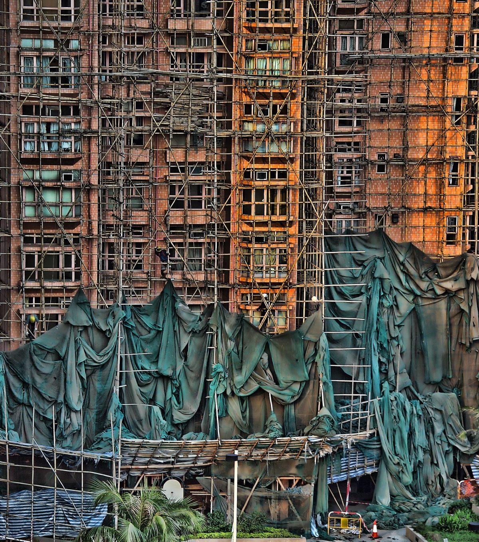 unsplash construction