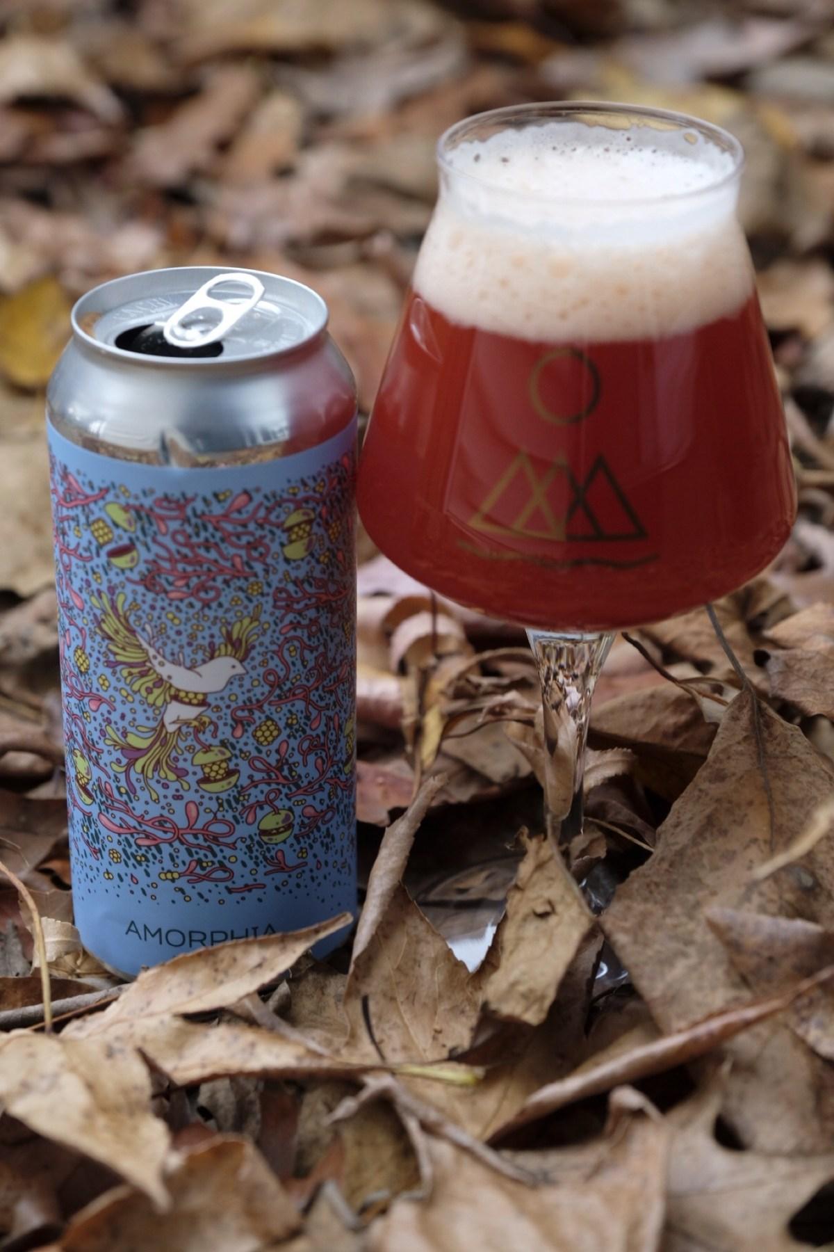 Hudson Valley Brewery Amorphia