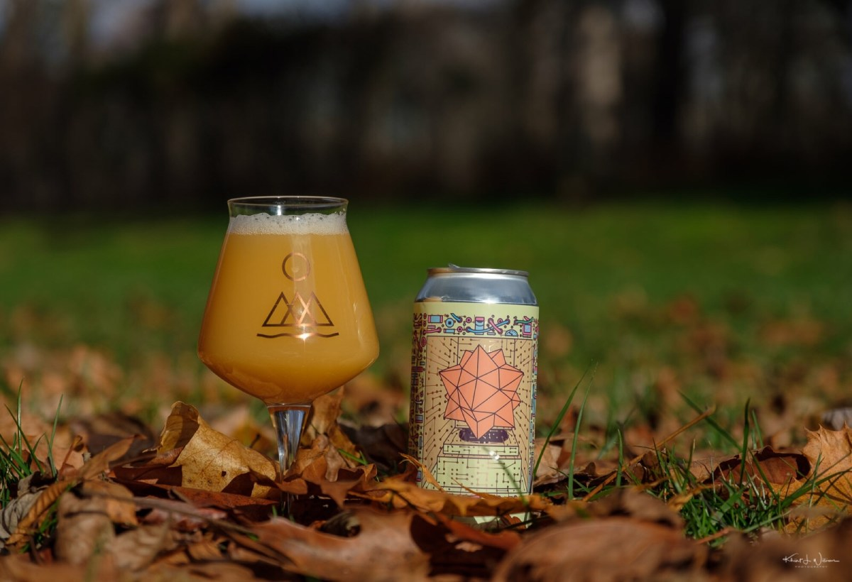 Hudson Valley Brewery Multichorus