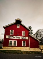 Day 50 of iPhone 365 | Grovers Mill | 23 November 2019 | Apple iPhone 11 Pro | iPhone 11 Pro back camera 1.54mm f/2.4 | ISO 20