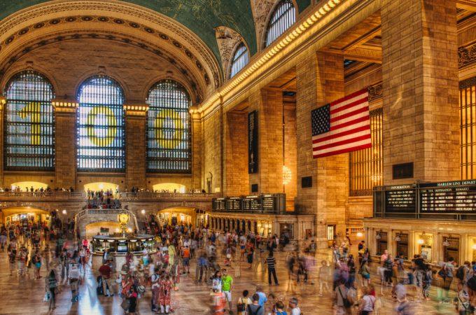 Grand Central Terminal, Manhattan, New York City